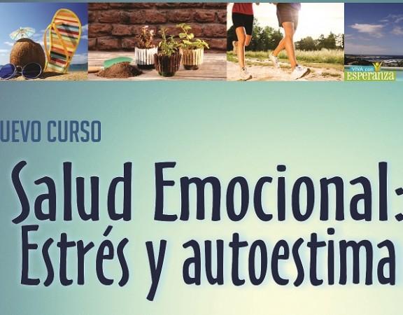Estres y Autoestima - Salud Emocional - 1