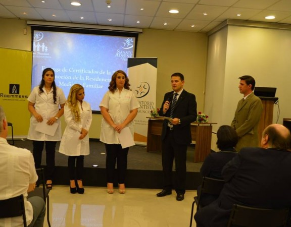 SAA - Medicina Familiar 2