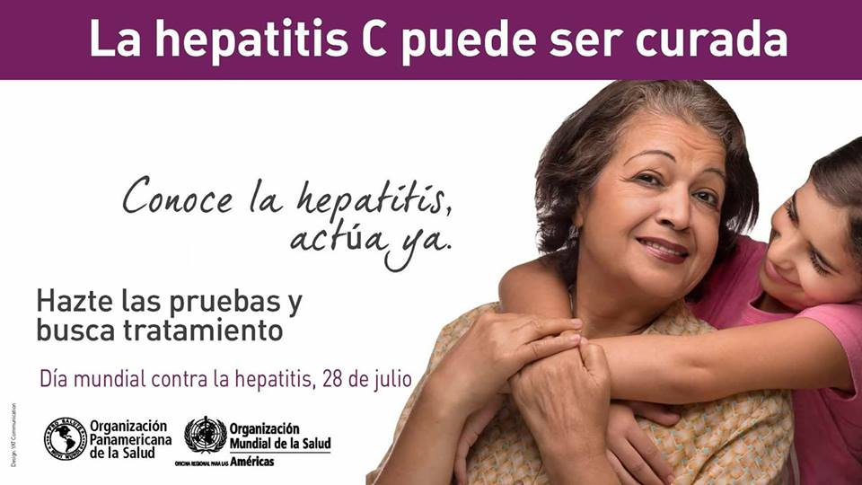 Hepatitis cvacunate saa